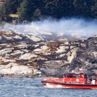 Norvegia: precipita elicottero civile con 13 passeggeri, uno è italiano