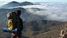 Un Cammino italiano lancia Creta    foto    tra le regine del trekking