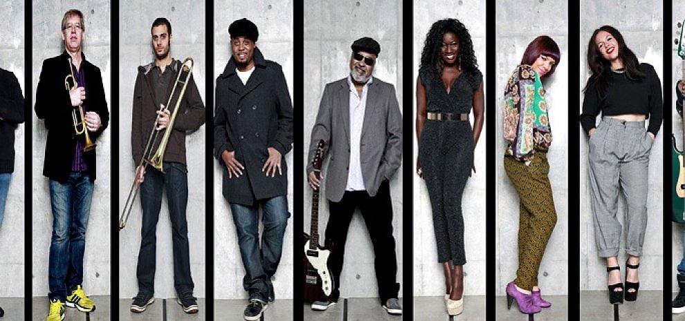 Torino Jazz Festival anno quinto, tante superstar formato grandi orchestre