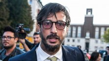 Fabrizio Corona: 'Il mio male peggiore è stato la droga'