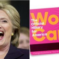 """Usa, Hillary sfida Trump: la """"Woman Card"""" diventa realtà"""