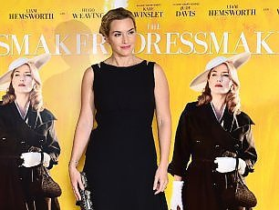 Dai vestiti di Kate Winslet ai sogni di Gus Van Sant