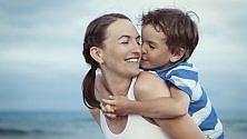 Studio: l'amore materno  fa sviluppare  il cervello del doppio