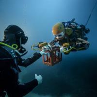 OceanOne, l'umanoide che rivoluzionerà le esplorazioni subacquee
