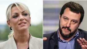 La Pascale contro Salvini: il peggio della settimana