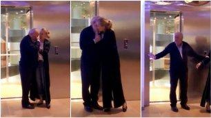 Anche i miliardari piangono  patron di Zara in lacrime alla festa