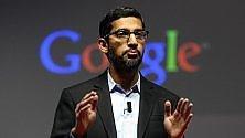 """Il futuro secondo Google: """"I prossimi computer non saranno più fisici"""""""