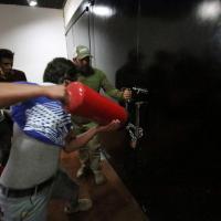 Iraq: sostenitori di al-Sadr irrompono in Parlamento