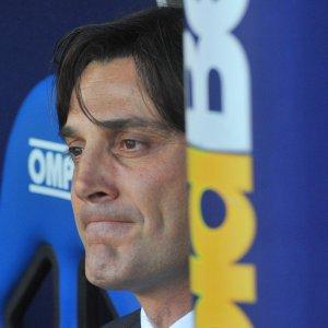 Sampdoria, Montella: ''Futuro? Massima chiarezza con la società''