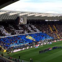 Udinese-Torino, il film della gara