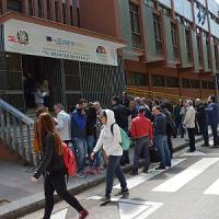 Scuola, prefetture allertate per la prova di italiano del concorsone