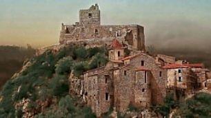 L'albergo-diffuso a Quaglietta rinasce il borgo medioevale