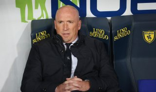 """Chievo, Maran: """"Stiamo chiudendo alla grande"""""""