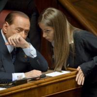 """Maria Rosaria Rossi: """"Chi fomenta l'odio non può essere leader, Marchini e Parisi sono il..."""