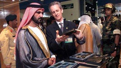Armi, lo shopping nel mercato italiano  dei paesi che fanno la guerra