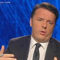 """Ue, Renzi: """"Meglio per Weidmann che pensi ai fatti suoi"""""""