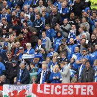 Manchester United-Leicester, il film della partita