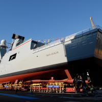 Ecco le navi dismesse che la Marina Militare ha messo in vendita