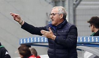 """Verona, Delneri: """"Niente da fare, è proprio un'annata storta"""""""