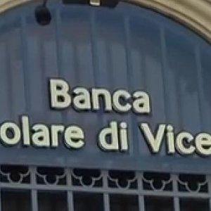 Pop Vicenza: aumento al 7,6%, la quotazione si allontana
