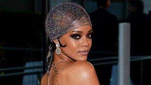 Rihanna è come i Beatles davanti a lei solo Mariah