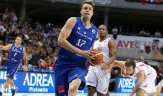 Basket, Fiba Europe Cup: finale amara per Varese, Francoforte vince in rimonta