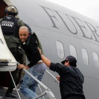 Arrestato il narcotrafficante Galvez: è considerato il Chapo peruviano