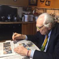 Marco Pannella compie 86 anni, pioggia di auguri su Twitter