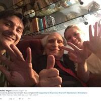 Marco Pannella compie 86 anni: buon compleanno su Twitter