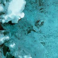 """La prima foto della """"sentinella"""" del pianeta: le isole Svalbard immortalate da Sentinel 1B"""