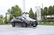 Show tecnologico Renault: 4 ruote sterzanti per Talisman ed Espace