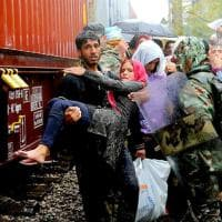"""""""Uno, nessuno, tre milioni"""": vite sulle rotte balcaniche"""
