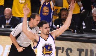 Basket, playoff Nba: Golden State parte bene in semifinale, Miami e Toronto avanti