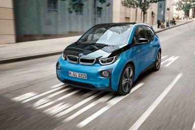 Più autonomia e divertimento di guida, Bmw rilancia l'elettrica i3