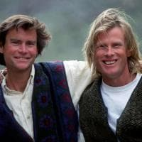 Nepal, alpinisti travolti da valanga 16 anni fa: recuperati i corpi di Lowe e Bridge