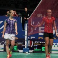 Badminton, rinuncia ai Giochi di Rio per dare una scarpa all'avversaria: il gesto è commovente
