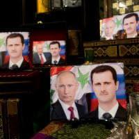 Media israeliani: Siria, l'esercito di Assad ha usato armi chimiche contro