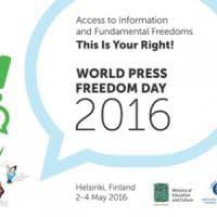 Onu, un giorno per la stampa libera in tutto il mondo