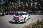 Peugeot scalda i muscoli per la gara più antica