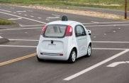 Google car, ecco l'ultima evoluzione