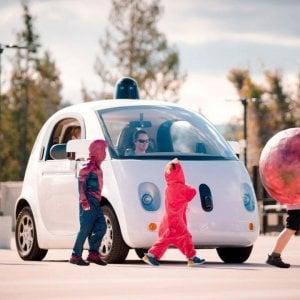 FCA Google, l'accordo del secolo: l'auto a guida autonoma è più vicina