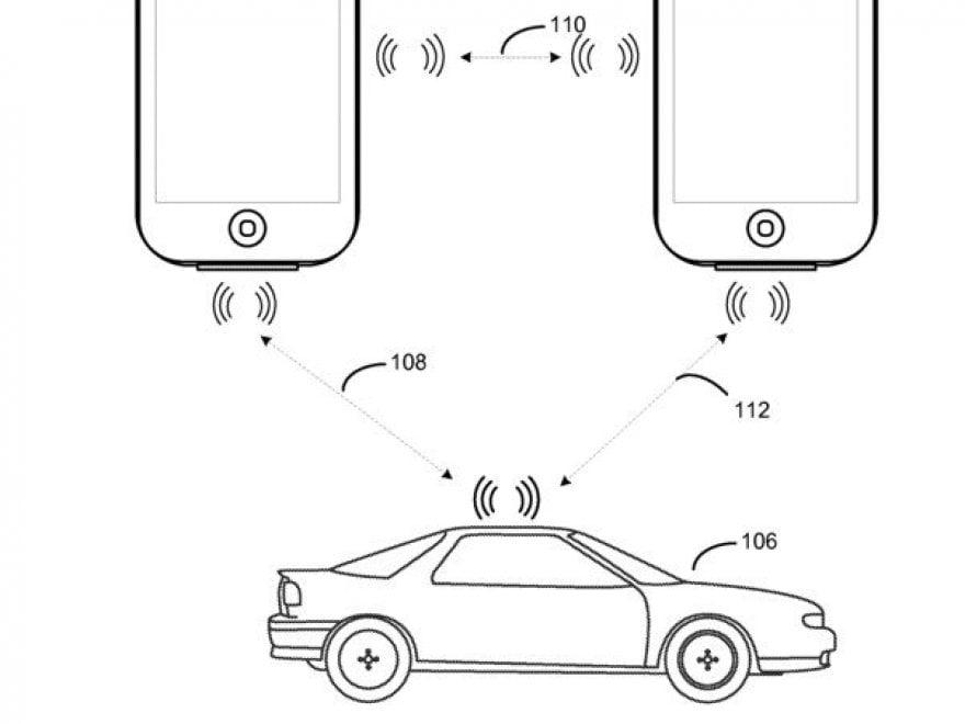 progetto titan  cos u00ec apple sogna la smart-car