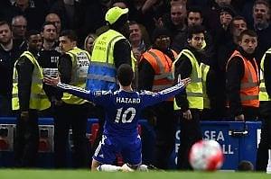Chelsea-Tottenham 2-2, il Leicester è campione d'Inghilterra per la prima volta