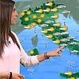 Sole al Nord, piogge al Sud Le previsioni per domani