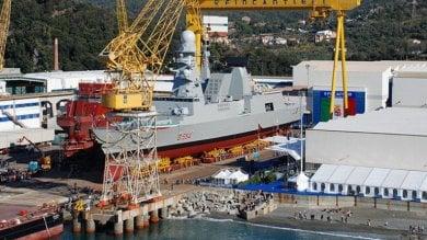 Marina Militare: al via la vendita di corvette, fregate e cacciatorpediniere usate