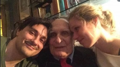 Marco Pannella compie 86 anni   foto      su Twitter auguri da amici e simpatizzanti