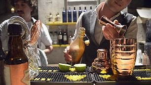 I cocktail che animeranno l'estate E' l'anno dell'Ethiopian Mule