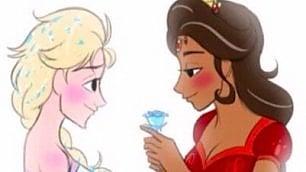 Frozen, una fidanzata per Elsa Il sogno di chi attende il sequel