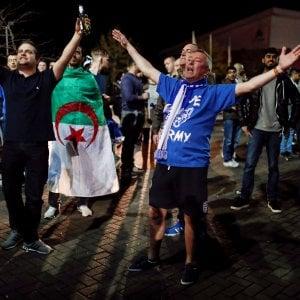 """Leicester, una città in festa fino all'alba. Ranieri: """"Sono vecchio, titolo indimenticabile"""""""
