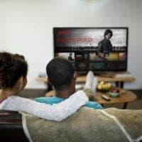 """L'amore ai tempi di Netflix: """"Se mi lasci cambio password"""""""